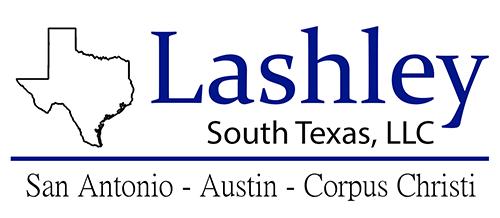 Lashley South Texas Logo