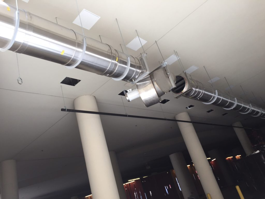 hvac specialty products